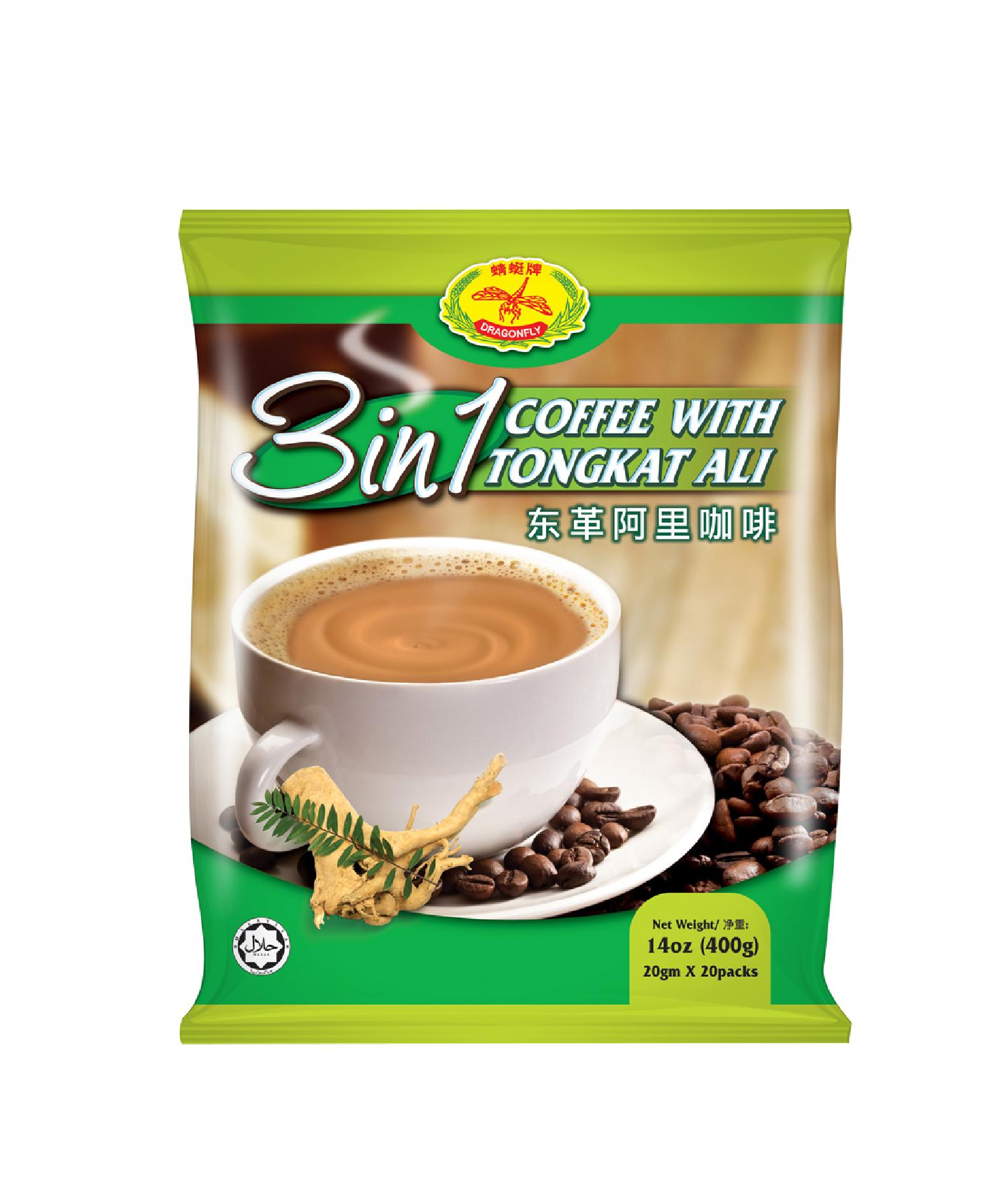 3in1 coffee tongkat ali